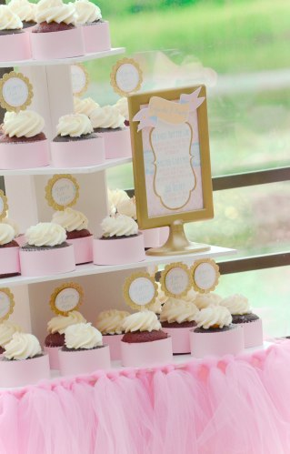 Happily Ever After princess Candy and Dessert Table Tulle Skirt| #disney #cupcakes #desserttables wwwcwdistinctivedesigns.com