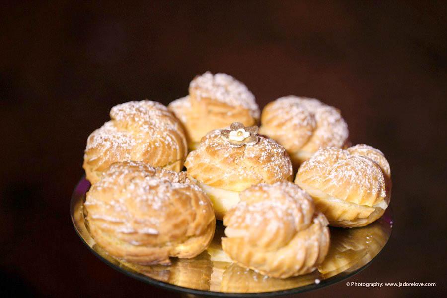 Wedding Dessert Tables NJ NYC PA – CW distinctive DESIGNS
